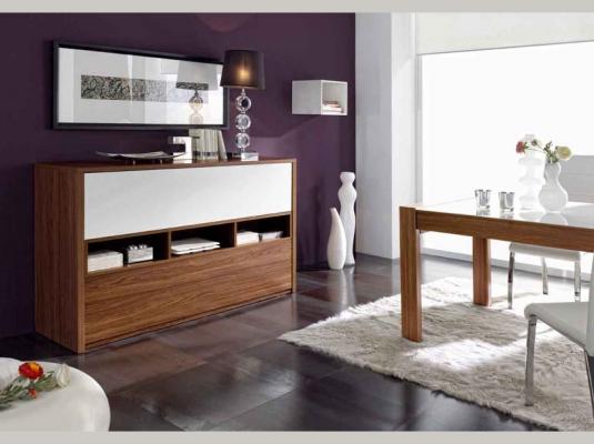 Salones modernos otto salones comedores muebles modernos muebles torga - Salones modernos diseno ...