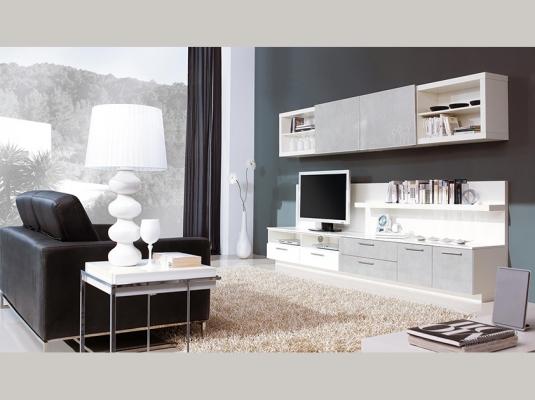 Muebles de salones klach salones comedores muebles modernos muebles hermida - Hermida muebles ...
