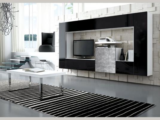 Muebles de salones compass salones comedores muebles for Muebles de comedor modernos precios
