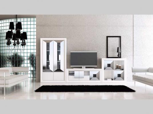 Mobiliario colecciones mobiliario dormitorio car - Muebles de salon contemporaneos ...