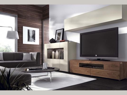 Salones deco y natural salones comedores muebles modernos - Salones comedores modernos ...
