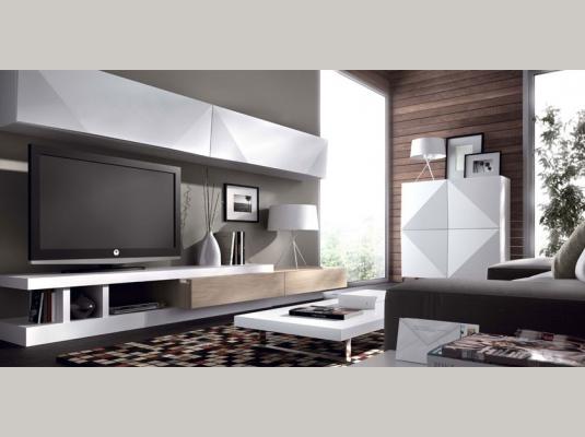 Salones deco y natural salones comedores muebles modernos for Catalogo de salones modernos