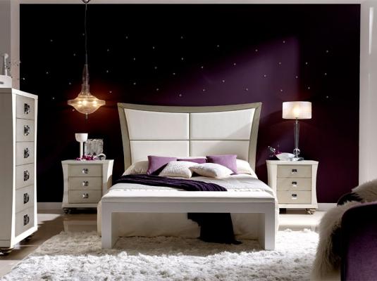 Dormitorios elegance chic dormitorios de matrimonio for Muebles de dormitorio contemporaneo
