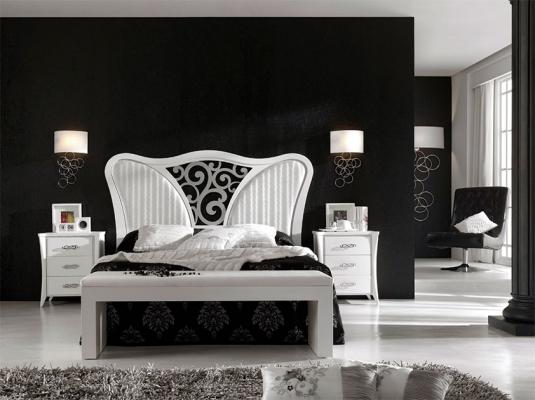 Dormitorios elegance chic dormitorios de matrimonio for Mobiliario habitacion matrimonio