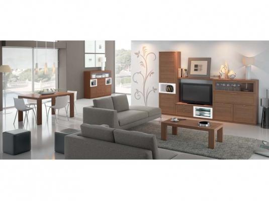 Salones zen salones comedores muebles low cost ramis - Muebles low cost ...