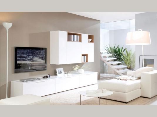 Salones crea salones comedores muebles modernos rimobel for Crea muebles