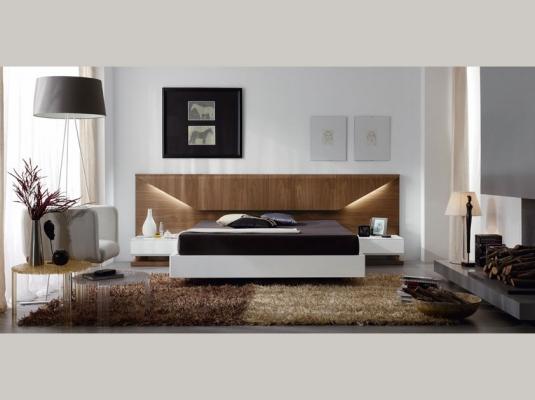 Dormitorios living dormitorios de matrimonio muebles for Living muebles modernos
