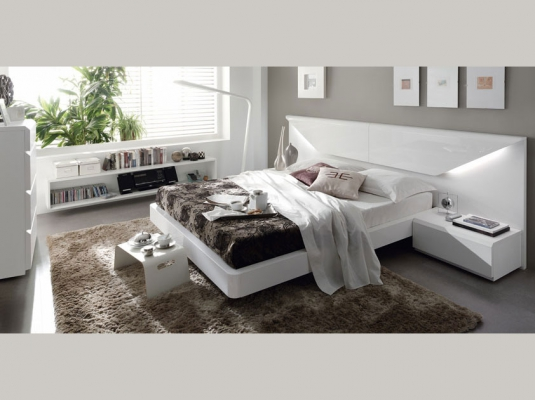 Dormitorios living dormitorios de matrimonio muebles for Muebles garcia sabate