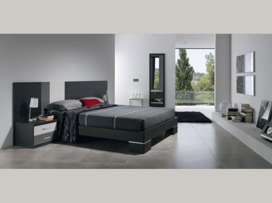 Dormitorios 12 1 eos dormitorios de matrimonio muebles - Dormitorios de diseno moderno ...