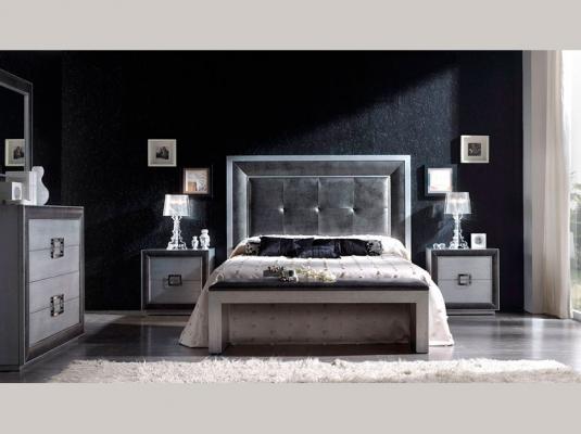 Dormitorios natura cuomo dormitorios de matrimonio muebles contempor neos creaciones ss - Dormitorios contemporaneos ...