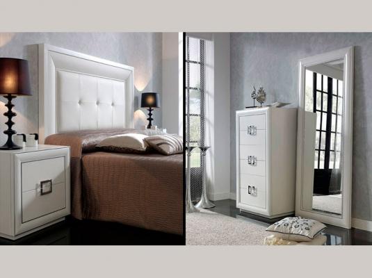 fotografa de dormitorios de matrimonio clsicos