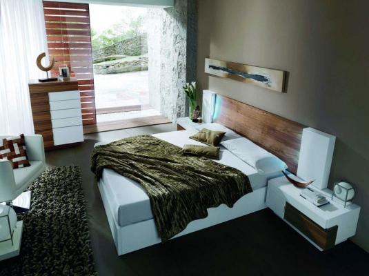 Dormitorios messegu dormitorios de matrimonio muebles - Muebles mesegue ...