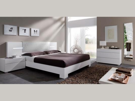 Dormitorios mmoma dormitorios de matrimonio muebles - Dormitorios de forja modernos ...