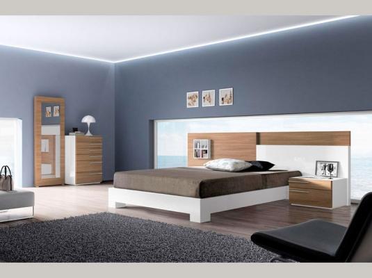 Dormitorios mmoma dormitorios de matrimonio muebles - Disenadores de muebles modernos ...