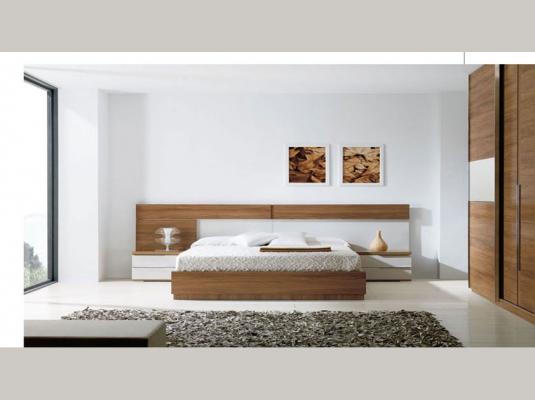 Dormitorios dos dormitorios de matrimonio muebles - Disenadores de muebles modernos ...