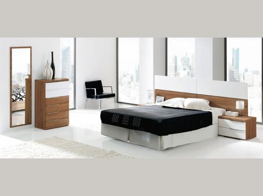 Dormitorios dos dormitorios de matrimonio muebles for Muebles salcedo