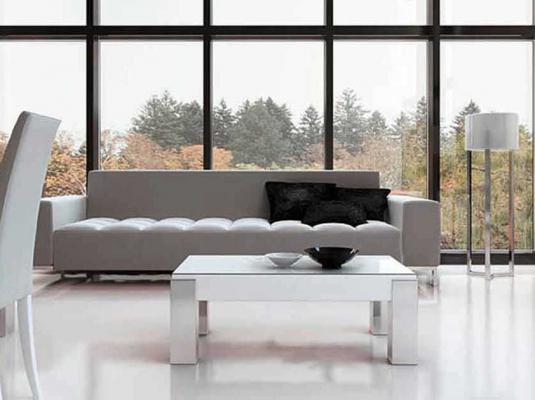 Mesas de centro pemi mesas y sillas muebles modernos pemi for Muebles auxiliares modernos