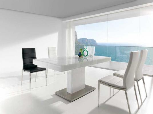 Mesas y sillas nacher muebles auxiliares muebles modernos mobles nacher - Mesas auxiliares de comedor ...