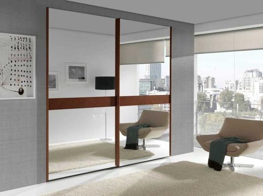 Armarios y vestidores europa todos los ambientes muebles for Armarios empotrados modernos