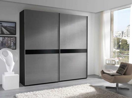 Armarios y vestidores europa todos los ambientes muebles for Armarios modernos