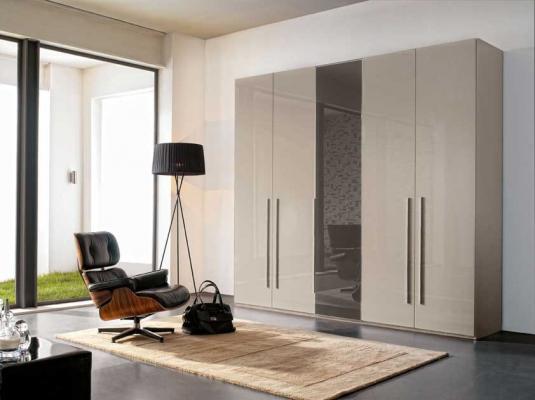 Armarios y vestidores otto todos los ambientes muebles for Armarios abatibles modernos
