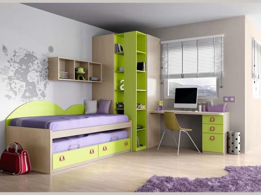 Dormitorios juveniles lab dormitorios juveniles muebles for Dormitorio 10m2