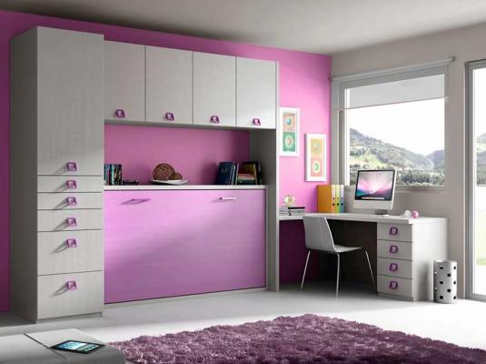 Dormitorios juveniles lab dormitorios juveniles muebles modernos muebles grabal - Muebles juveniles modernos ...