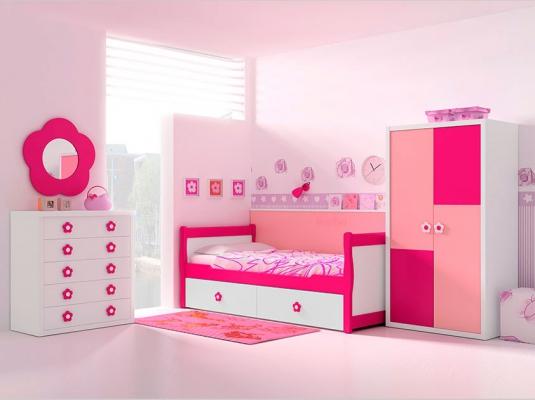 Dormitorios juveniles lider dormitorios juveniles muebles - Muebles juveniles modernos ...