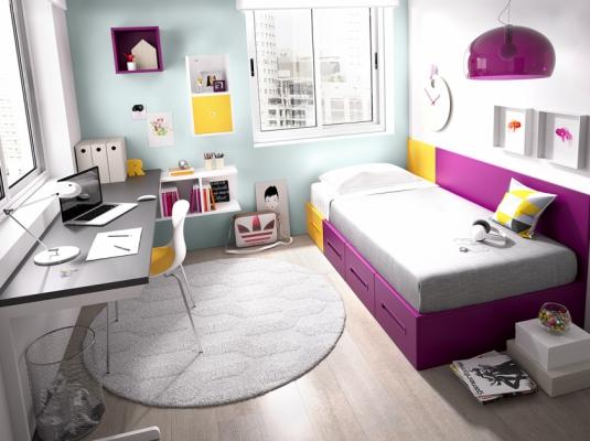 Mundo joven 2015 rimobel dormitorios juveniles muebles - Mundo joven muebles catalogo ...