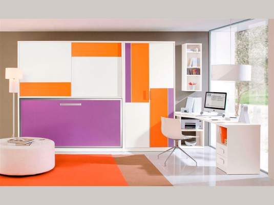 Juveniles abatibles mundo joven dormitorios juveniles - Mundo joven muebles catalogo ...