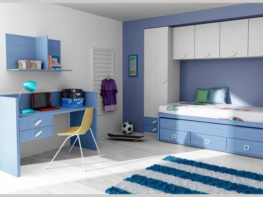 Muebles infantiles lab habitaciones infantiles y beb muebles modernos muebles grabal - Dormitorios infantiles modernos ...