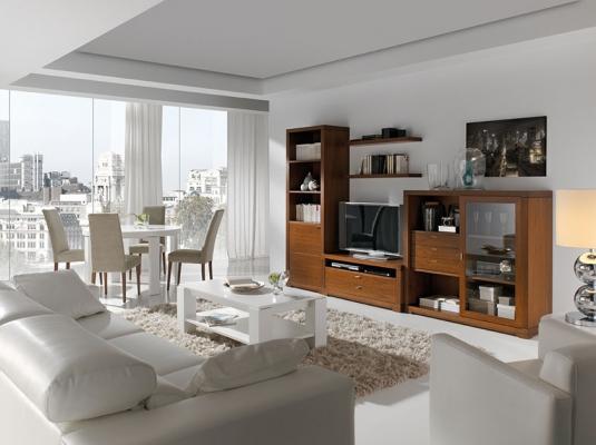 fotografa de muebles para salones comedores nona