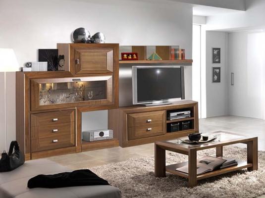 Salones comedores ornia salones comedores muebles for Muebles contemporaneos