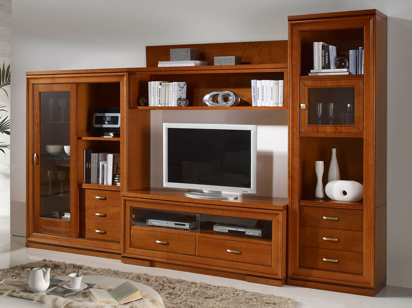 Muebles clasicos para salon perfect stunning excellent for Muebles de salon clasicos baratos