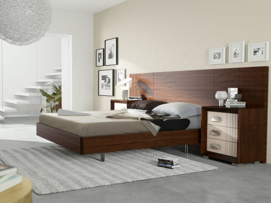 Dormitorios alba dormitorios de matrimonio muebles coloniales jim nez viso - Muebles jimenez viso catalogo ...