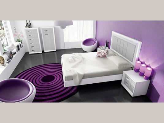 Dormitorios alba dormitorios de matrimonio muebles - Muebles jimenez viso catalogo ...
