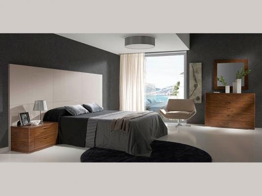 Dormitorios zoe dormitorios de matrimonio muebles for Mobiliario dormitorio matrimonio