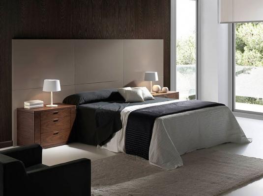 Dormitorios zoe dormitorios de matrimonio muebles for Mobiliario de dormitorio