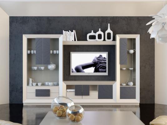Salones comedores kora salones comedores muebles for Catalogo de muebles de salon clasicos