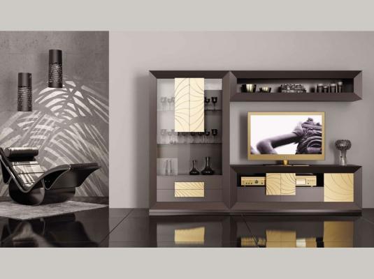 Salones comedores kora salones comedores muebles - Fabricantes muebles lucena ...