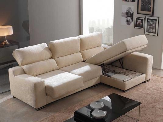 Sofas modernos dina sof s muebles modernos dina tapizados - Sillones tapizados modernos ...