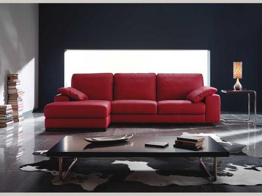 Sofas modernos gamamobel sof s muebles modernos gamamobel for Fotos de sofas modernos