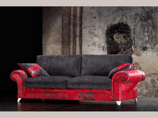 Sofas dekda sof s muebles contempor neos tapizados noble - Fabrica de muebles en madrid ...