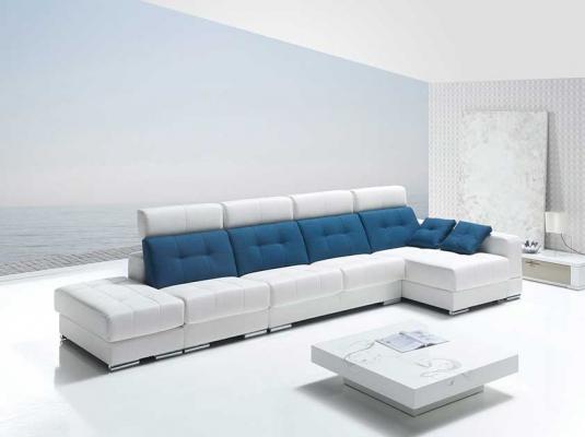 Sofas y sillones toptapizados sof s muebles modernos for Sofas marcas buenas