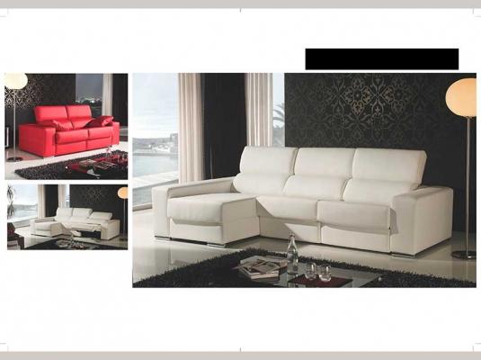 Sofas y sillones modernos utrillas sof s muebles modernos for Sofas modernos tapizados