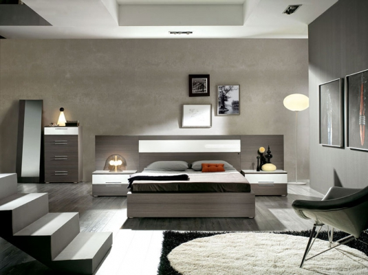 Dormitorios de matrimonio otto dormitorios de matrimonio for Muebles modernos dormitorio matrimonio