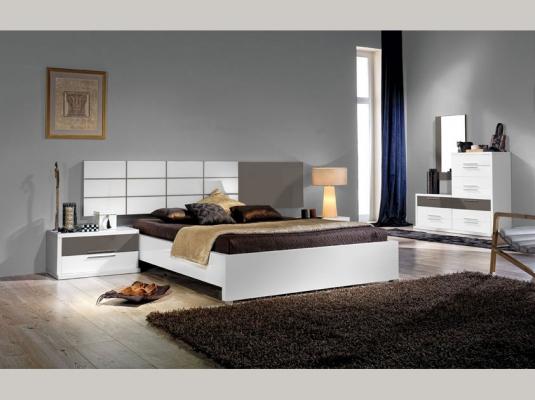 Dormitorios de matrimonio otto dormitorios de matrimonio for Muebles dormitorio modernos