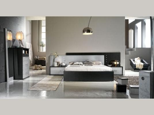 Dormitorios de matrimonio otto dormitorios de matrimonio - Muebles de dormitorios modernos ...