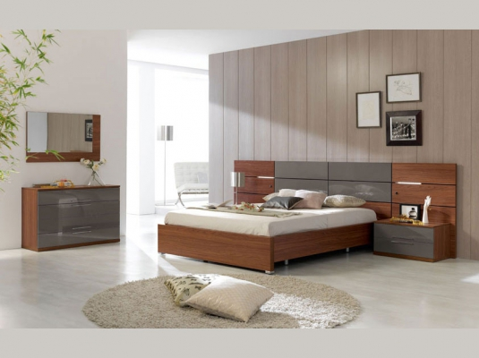 Dormitorios de matrimonio otto dormitorios de matrimonio - Disenadores de muebles modernos ...