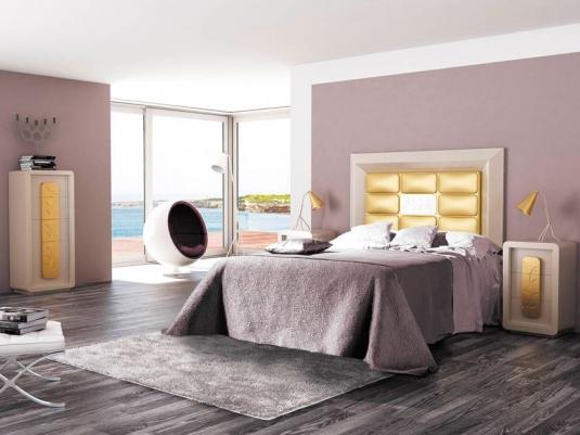 Dormitorios krystal dormitorios de matrimonio muebles for Catalogo de muebles dormitorios matrimonio